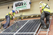 Solar pv training courses